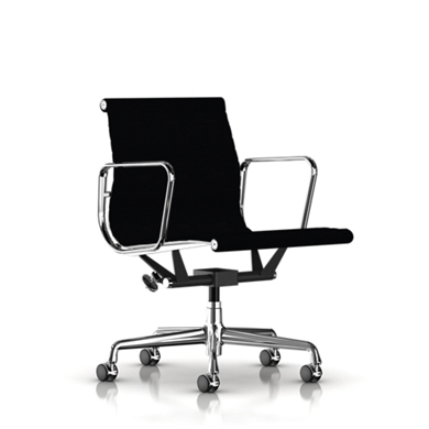 Eames Aluminum Group Management Chair - Executive Chairs - Chairs ...