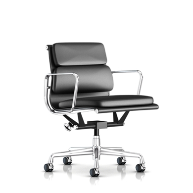 Eames Soft Pad Management Chair   Executive Chairs   Chairs   Herman Miller  Official StoreEames Soft Pad Management Chair   Executive Chairs   Chairs  . Eames Soft Pad Management Chair Used. Home Design Ideas