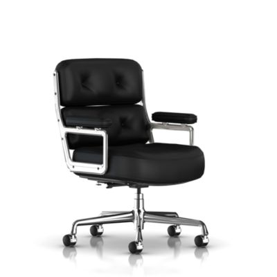 eames executive chair executive chairs chairs herman miller official store - Black Chair