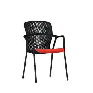 keyn chair 4leg base
