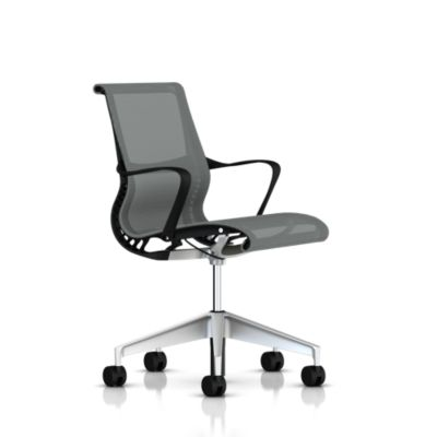 Setu ChairOffice ChairsChairsHerman Miller Official Store