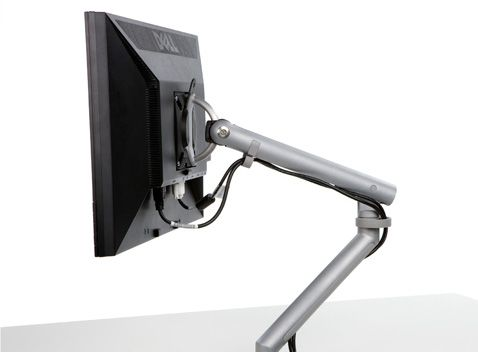 Flo Single Monitor Arm