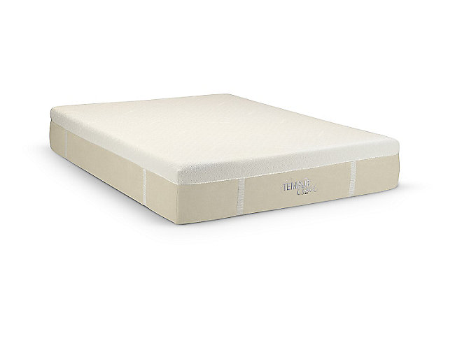 The TEMPUR-Cloud™ Luxe by Tempur-Pedic® Twin XL Mattress Only