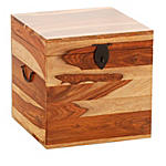 Kala Single Storage Trunk