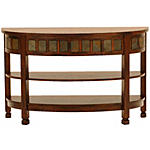 Sedona Entry Table/TV Console
