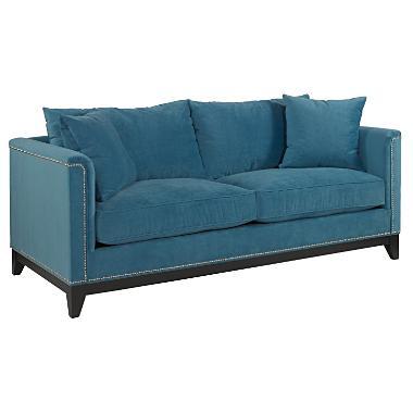 Pauline uptown sofa