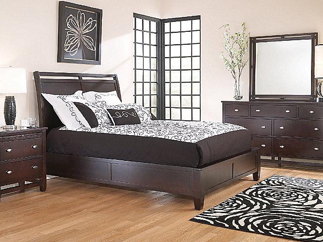 brooklyn king bedroom suite