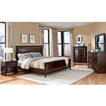 HOT BUY!  Verona Queen Bedroom Suite