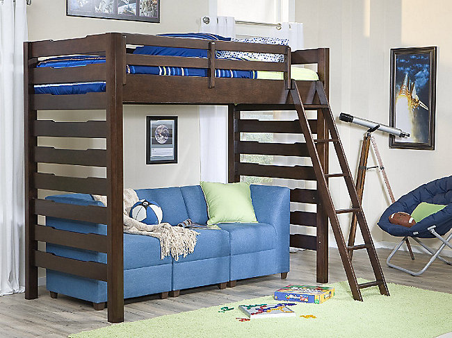 Twin Xl Bunk Beds Commercial