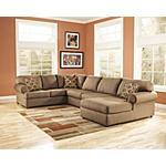 Beta 3 Piece Sectional