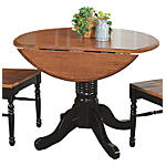 British Isles Drop Leaf Table