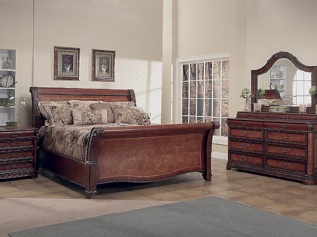 301 moved permanently for Napa valley bedroom furniture