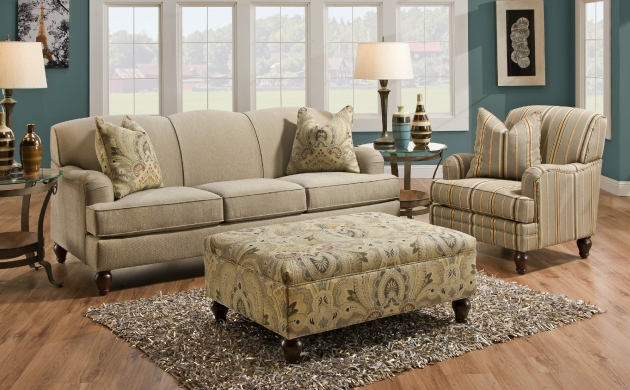 Living Room sets available at HOM Furniture, Furniture Stores in Minneapolis Minnesota & Midwest.