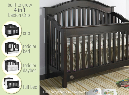 HOM Baby - Now at HOM Furniture