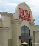HOM Furniture - Fargo ND