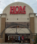 HOM Furniture - Roseville MN