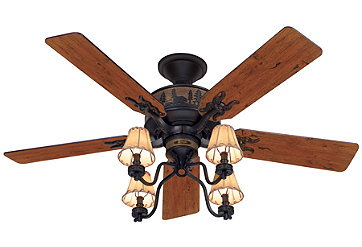 Isis Ceiling Fan - Industrial Ceiling Fans, Commercial Ceiling