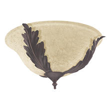 Bowl Light Kit with Leaf Accents 											-22735