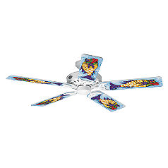 Summer Breeze Fish Blades-23725