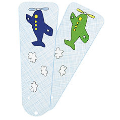 Sweet Pea mix+match  kids™ Blade Set-23994