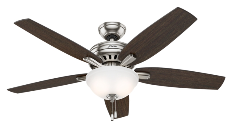 52 Quot Bronze Brown Ceiling Fan 53312 Hunter Fan