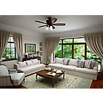 Willowcrest ceiling fan