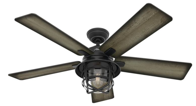 54 Quot Other Ceiling Fan Coral Gables 59280 Hunter Fan