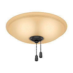 Low Profile Bowl Light Fixture-99260