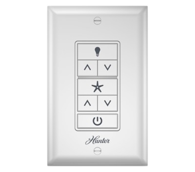 Universal Ceiling Fan Wall Control - 99375 on wired wireless light switch, closet to control light switch, light and fan rotary switch, cordless with remote switch, 12 volt up down switch, add wire to neutral switch, heavy duty remote starter switch, hard wired light socket, hard wired timer switch,