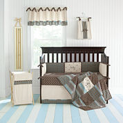 My Baby Sam Mad About Plaid Bedding & Accessories