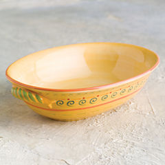 Pfaltzgraff® Villa della Luna Oval Vegetable Bowl