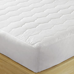 JCPenney Home™ Cotton Top Waterproof Mattress Pad