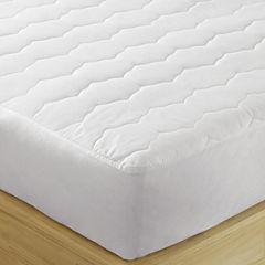 JCPenney Home™ Cotton Top Waterproof Mattress Pad