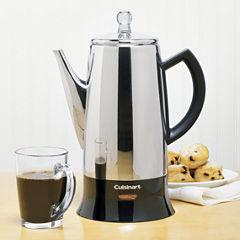 Cuisinart® 4-12 Cup Percolator