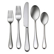 Oneida® Icarus 45-pc. Flatware Set