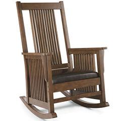 Madison Park Oakley II Rocking Chair
