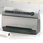 FoodSaver® SmartSeal Vacuum Sealer V3835