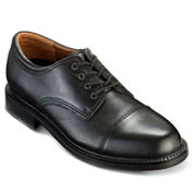 Dockers® Gordon Mens Cap-Toe Oxford Shoes