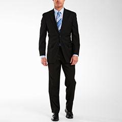 Adolfo® Black Suit Separates