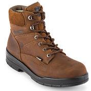 Wolverine® Durashocks Mens Slip-Resistant Work Boots