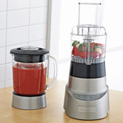Cuisinart® Deluxe Duet Food Processor & Blender