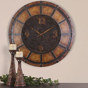 Ackerley Wall Clock