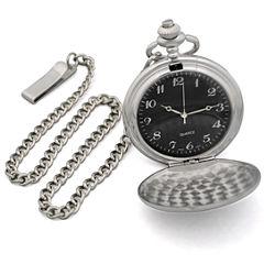 Engravable Pocket Watch