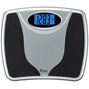 Weight Watchers® Wide Platform Scale