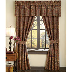 Croscill Classics® Payson 2-pack Curtain Panels