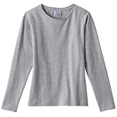 Fundamentals Women's Long-Sleeve T-Shirt