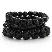 Mixit™ 5 Row Stretch Bracelet