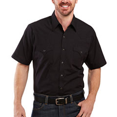 Ely Cattleman® Short-Sleeve Shirt