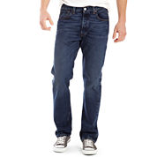 Levi's® 501® Original Fit Jeans-Big & Tall
