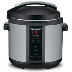 Cuisinart® 6-qt. Electric Pressure Cooker